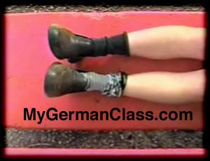 MyGermanClass.com (aka Tele Deutsch)